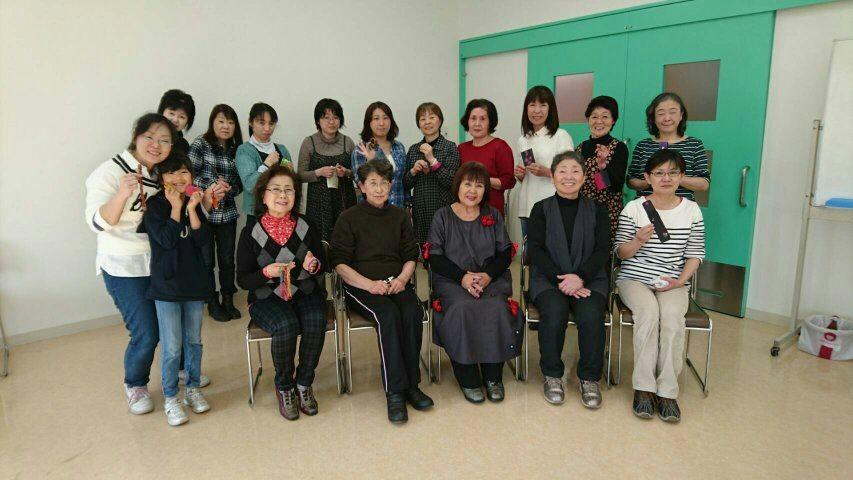 レザークラフト研究所 恵庭教室