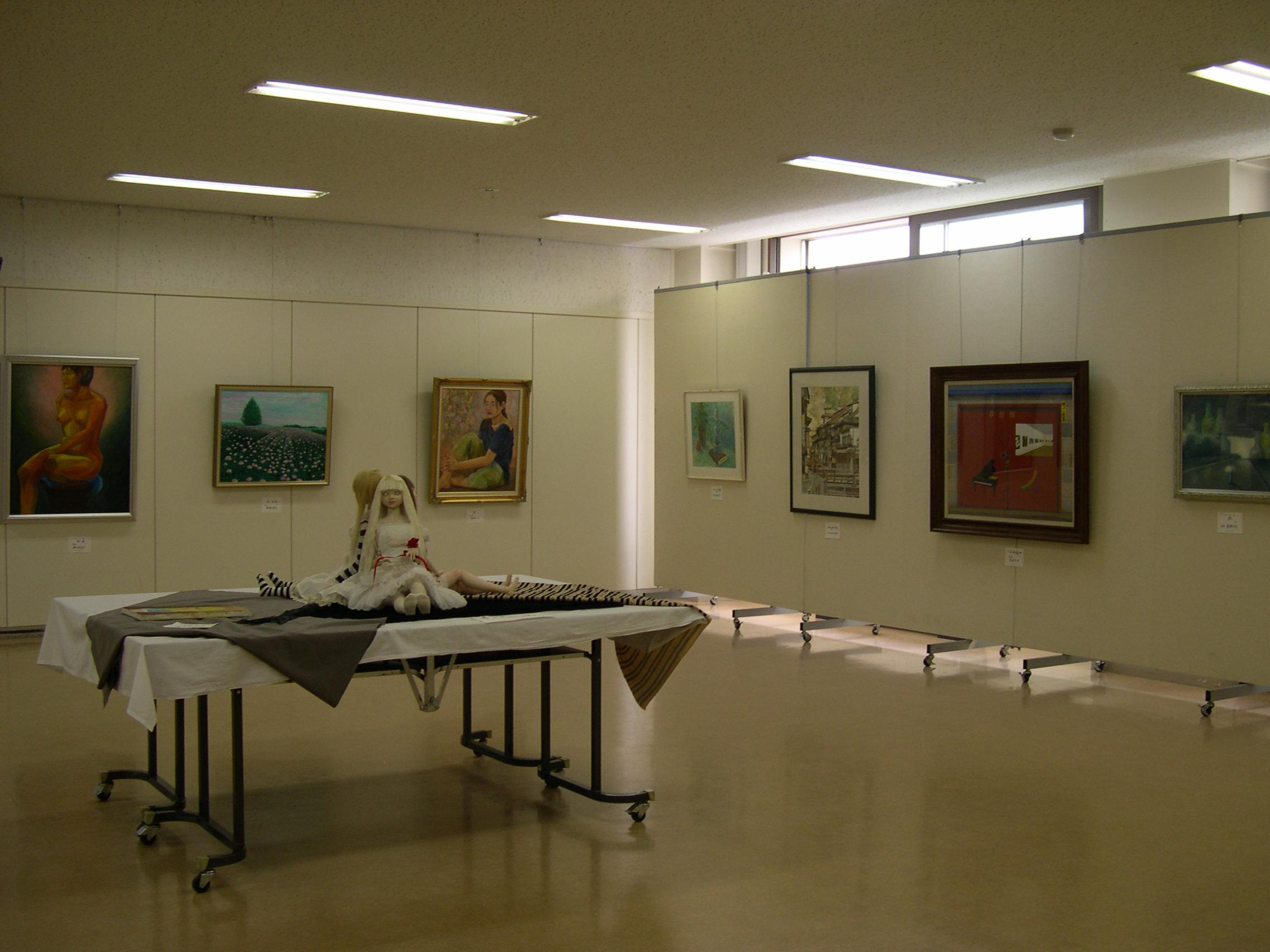 恵庭美術協会