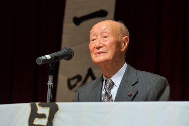 公益社団法人 日本詩吟学院 北海道樽前岳風会恵庭支部