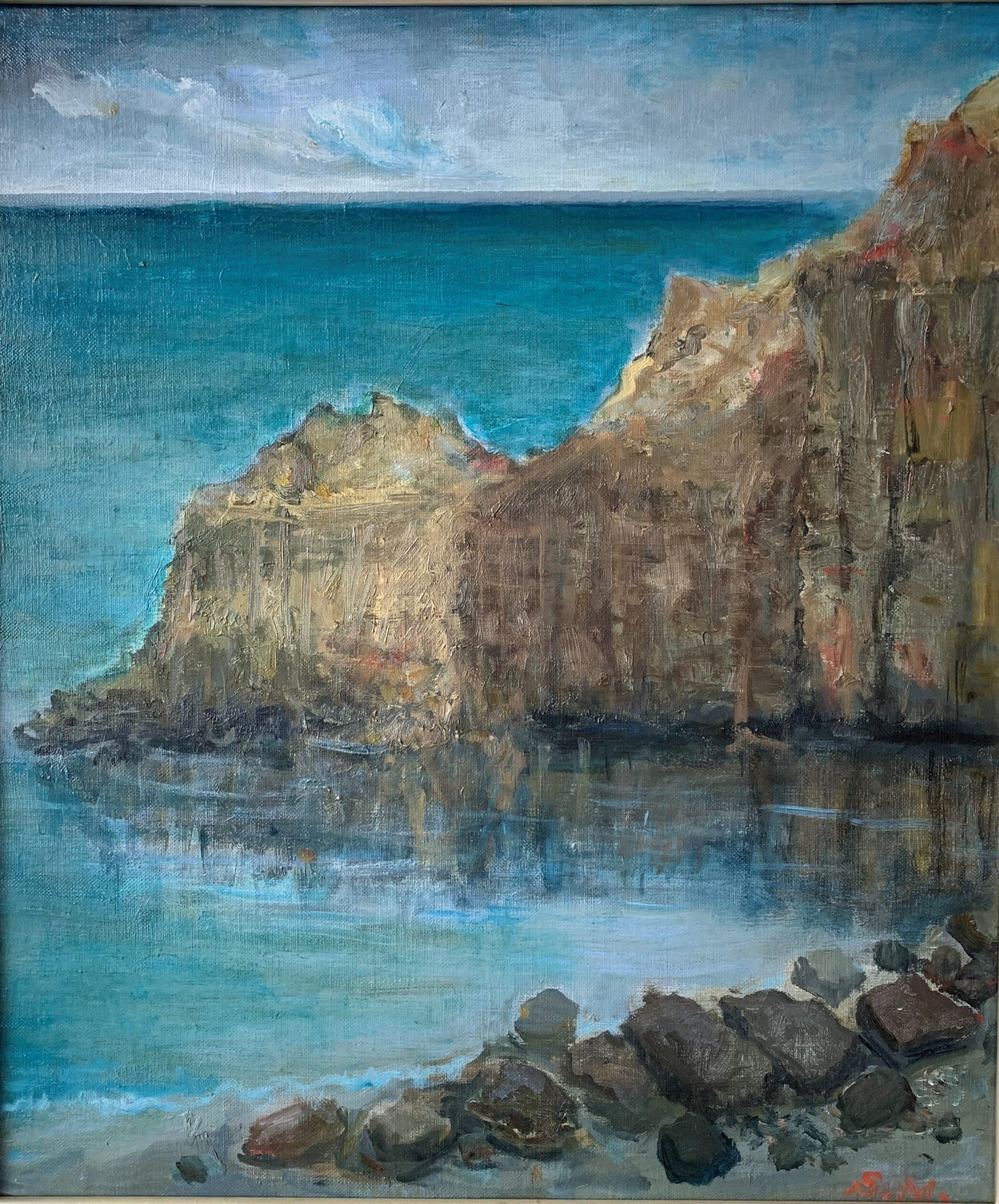 室蘭の海岸