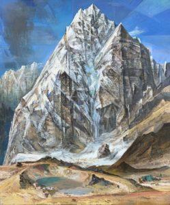 ヒマラヤ ヒチョルシエの巨峰