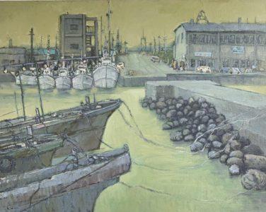 港(トマコマイ)