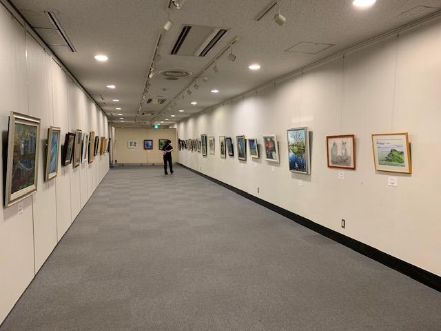 第52回「恵美展」の開催
